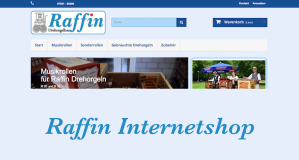 Raffin Internetshop